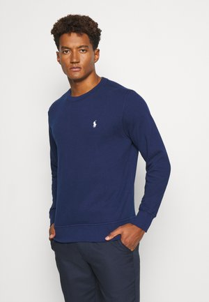 LONG SLEEVE - Felpa - french navy