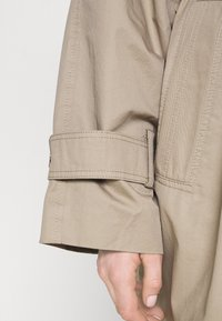 Weekday - TRAVIS  - Trenchcoat - beige - 4