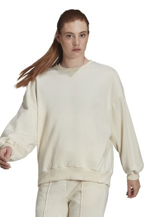 KARLIE KLOSS PRIMEGREEN SPORTS LOOSE - Sweater - non dyed