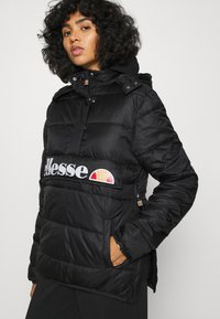 Ellesse - ANDALO - Winter jacket - black - 3