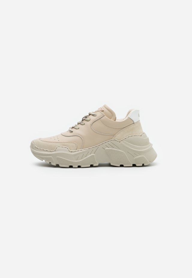 SPRINT  - Sneakers - beige