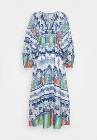PALMS MIDI DRESS - Day dress - multi