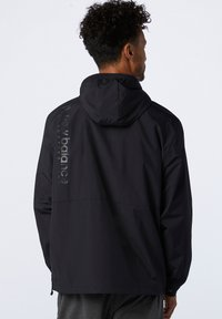 New Balance - Training jacket - black - 1