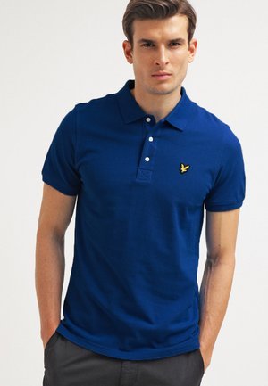 Polo - deep cobalt