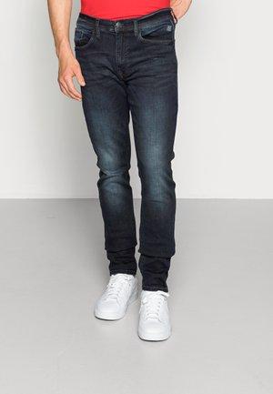 Skinny džíny - denim darkblue