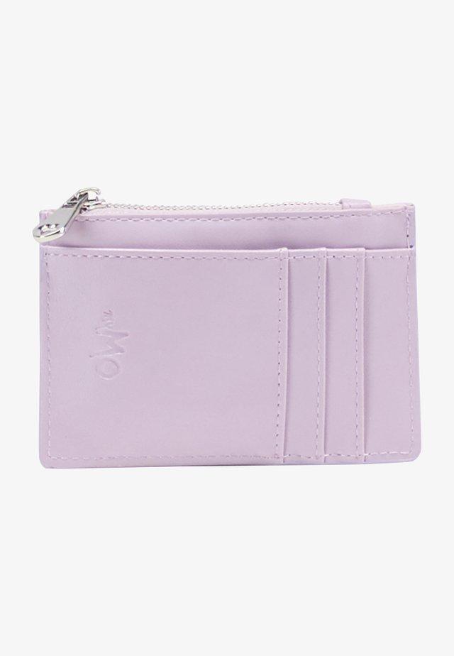 Plånbok - lilac