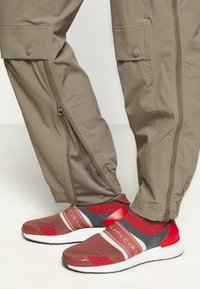 adidas by Stella McCartney - Outdoor trousers - brown - 4