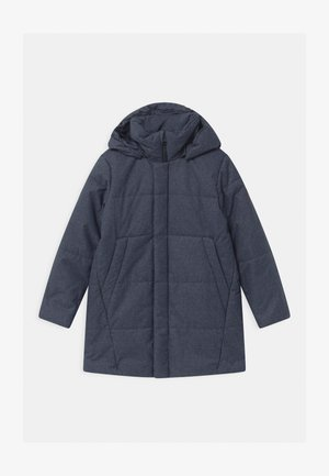 GRENOBLE UNISEX - Winter coat - navy