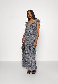 JDY - JDYLARISA DRESS - Maxi dress - baby blue - 1