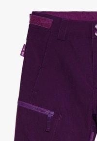 Burton - ELITE CARGO - Zimní kalhoty - charisma - 2