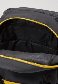 Spiral Bags - CLIMATE - Plecak - black - 2