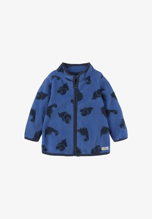 Fleece jacket - new blue|blue