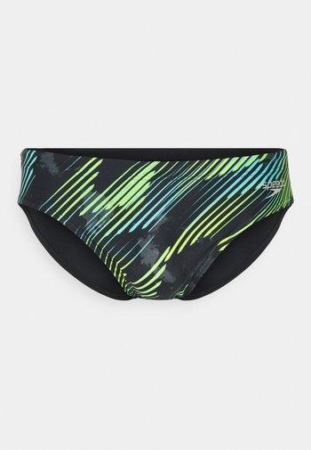 Swimming briefs
