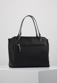 TOM TAILOR - ALASSIO - Handbag - black - 2