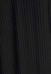 ONLY Tall - ONLNELLA LONG CARDIGAN - Cardigan - black - 2