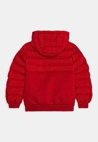 Benetton - FUNZIONE BOY - Light jacket - red - 1