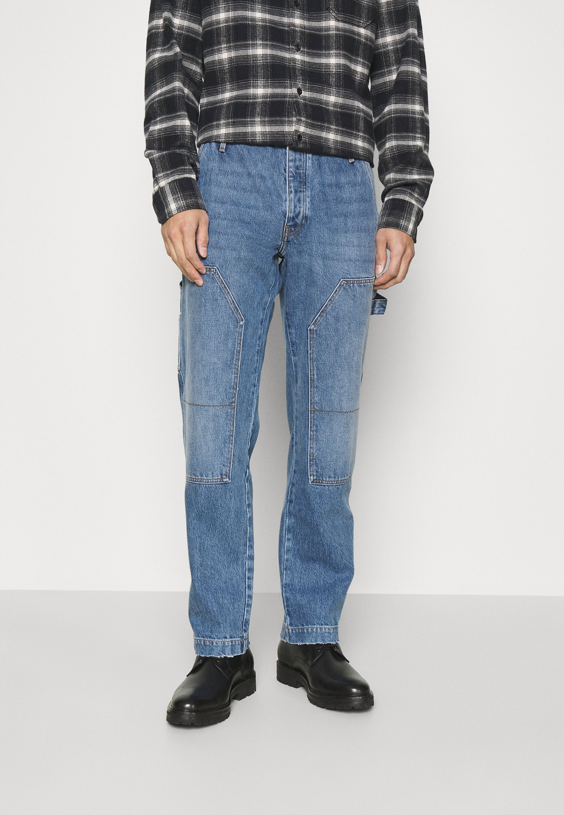 Herren WORKWEAR - Jeans Relaxed Fit