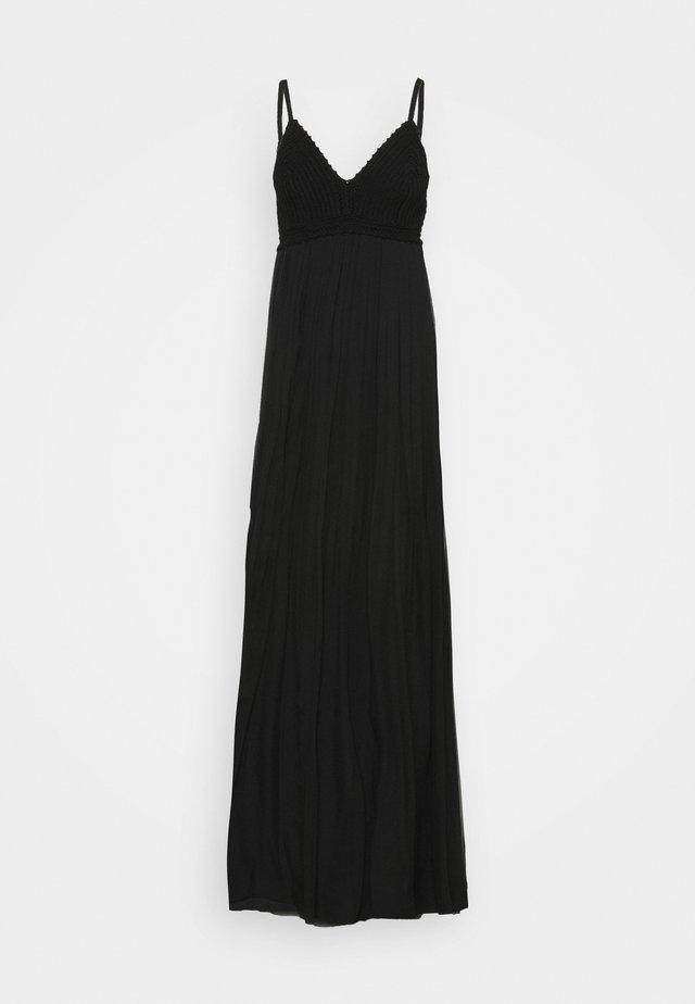 DRESS - Festklänning - black