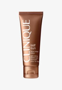 FACE TINTED LOTION 50ML - Self tan - -