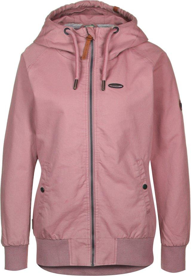 JOHANNA  - Summer jacket - mahagonium