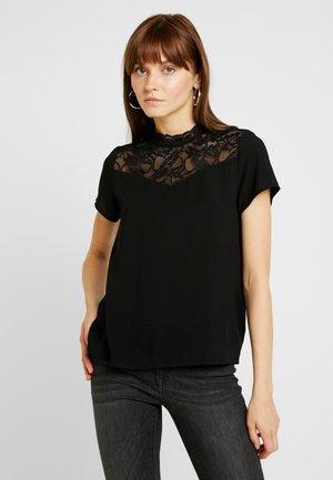 ONLFIRST - Bluse - black