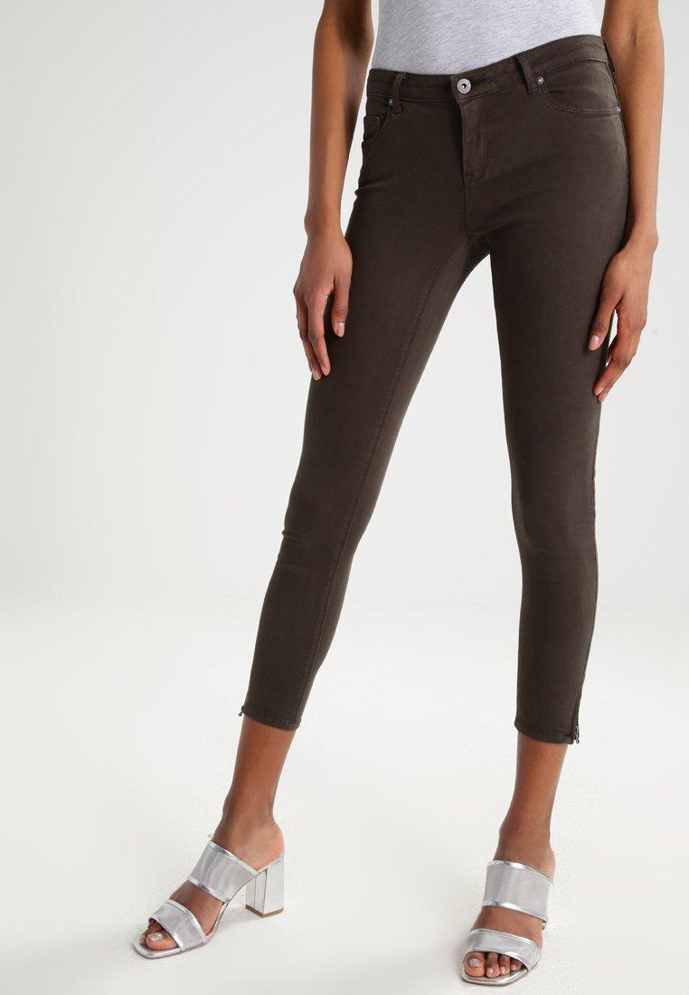 Donna ONLSERENA ANKLE - Jeans Skinny Fit