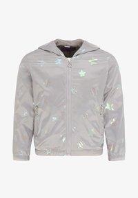 myMo KIDS - Summer jacket - grau - 0