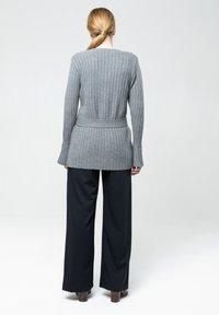 jeeij - Cardigan - grey - 2