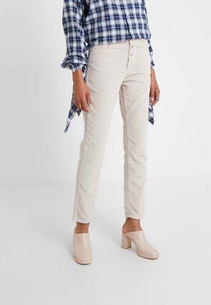 GAEMY - Trousers - beige