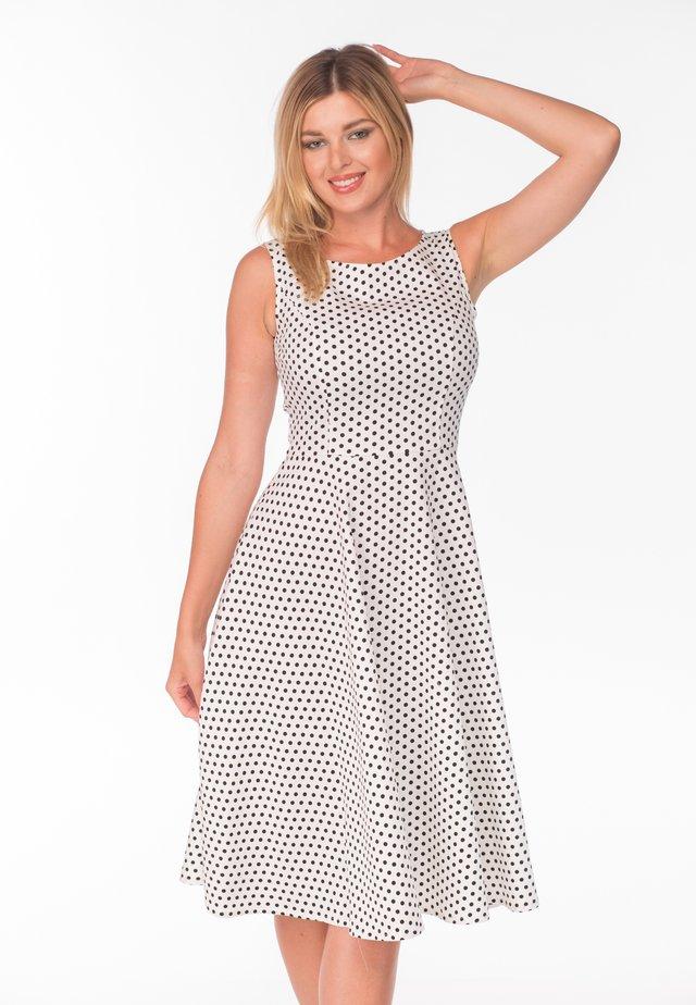 Vestido ligero - white