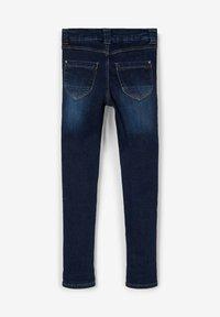 Name it - SKINNY FIT - Jeans Skinny Fit - dark blue denim - 4