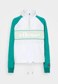 Ellesse - COACOA - Summer jacket - white - 5
