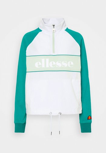 COACOA - Summer jacket - white