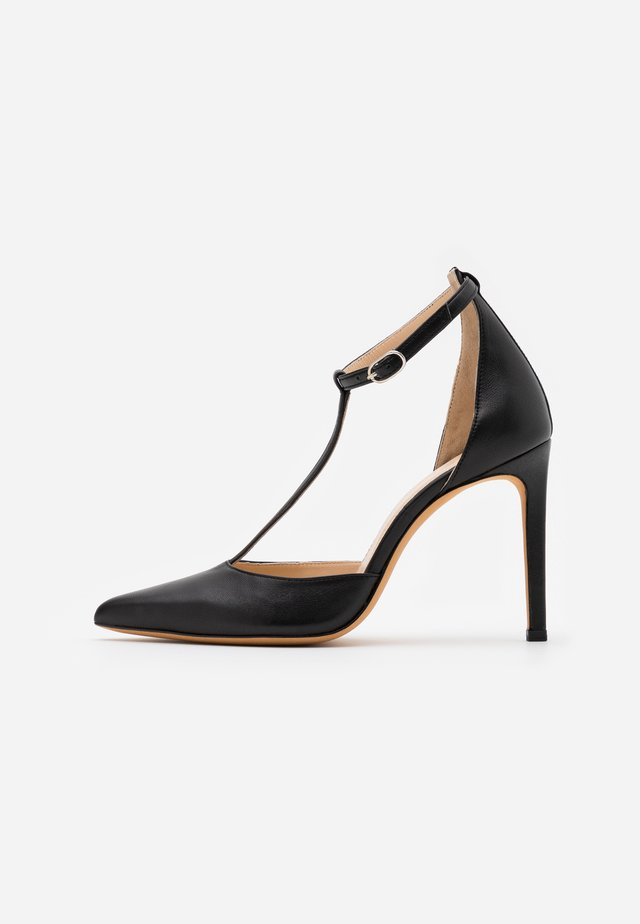 SALOME - High heels - black