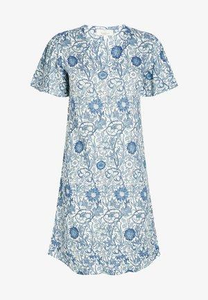MORRIS & CO. AT NEXT KAFTAN - Vestido informal - blue