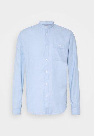 STRUCTURED - Shirt - light blue