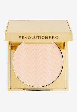CC PERFECTING PRESSED POWDER - Poeder - warm beige