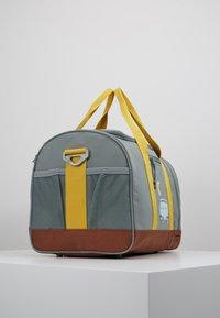 Lässig - MINI SPORTSBAG ADVENTURE BUS - Sports bag - olive - 4