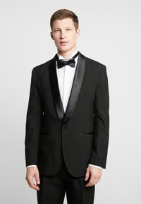 OppoSuits - JET SET TUXEDO - Suit - black - 2