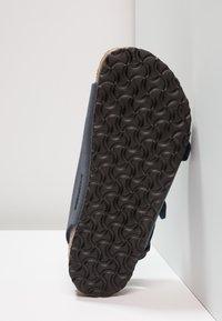 Birkenstock - ROMA - Sandals - navy - 5
