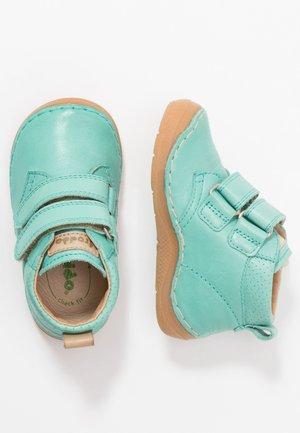 PAIX WIDE FIT - Baby shoes - mint