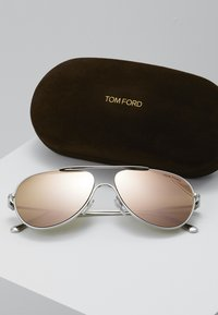 Tom Ford - Zonnebril - gold-coloured - 2