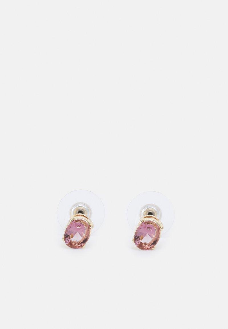 Lauren Ralph Lauren - Earrings - pink
