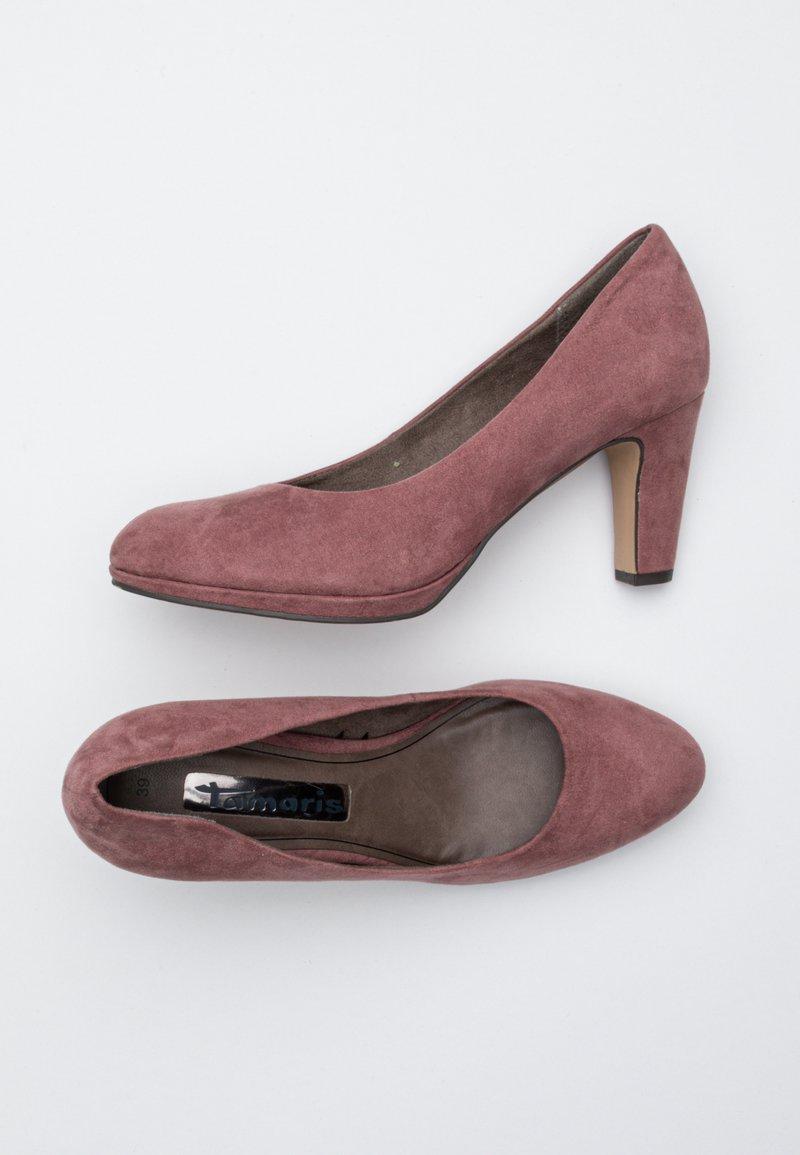 Tamaris - Hoge hakken - pink