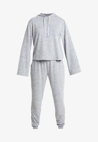Zalando Essentials - Pyžamová sada - grey - 4