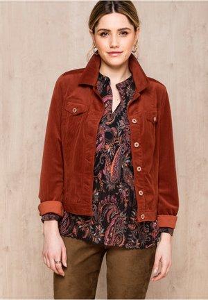 JANNA - Denim jacket - 362