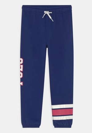 ATHLETIC - Trousers - fall royal