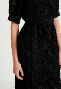 Vero Moda - VMICE DRESS - Kjole - black - 5