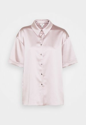 SHIRT - Blus - pink light