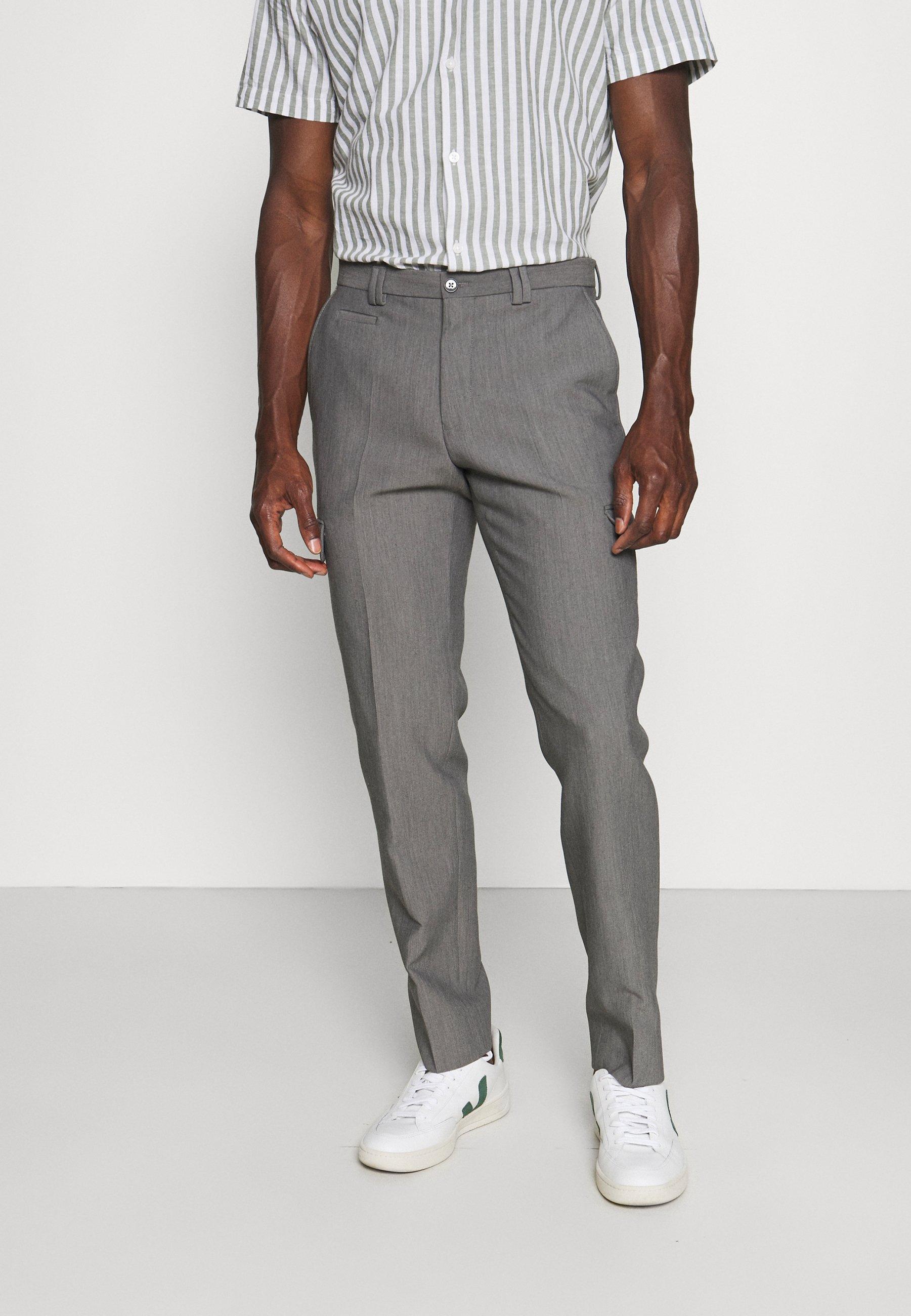 Men PEARSON TROUSER - Cargo trousers